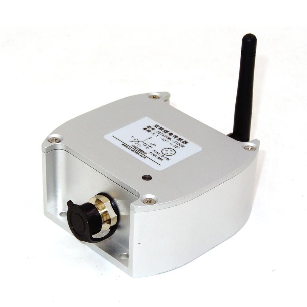 » LoRa Wireless Inclinometer Sensor
