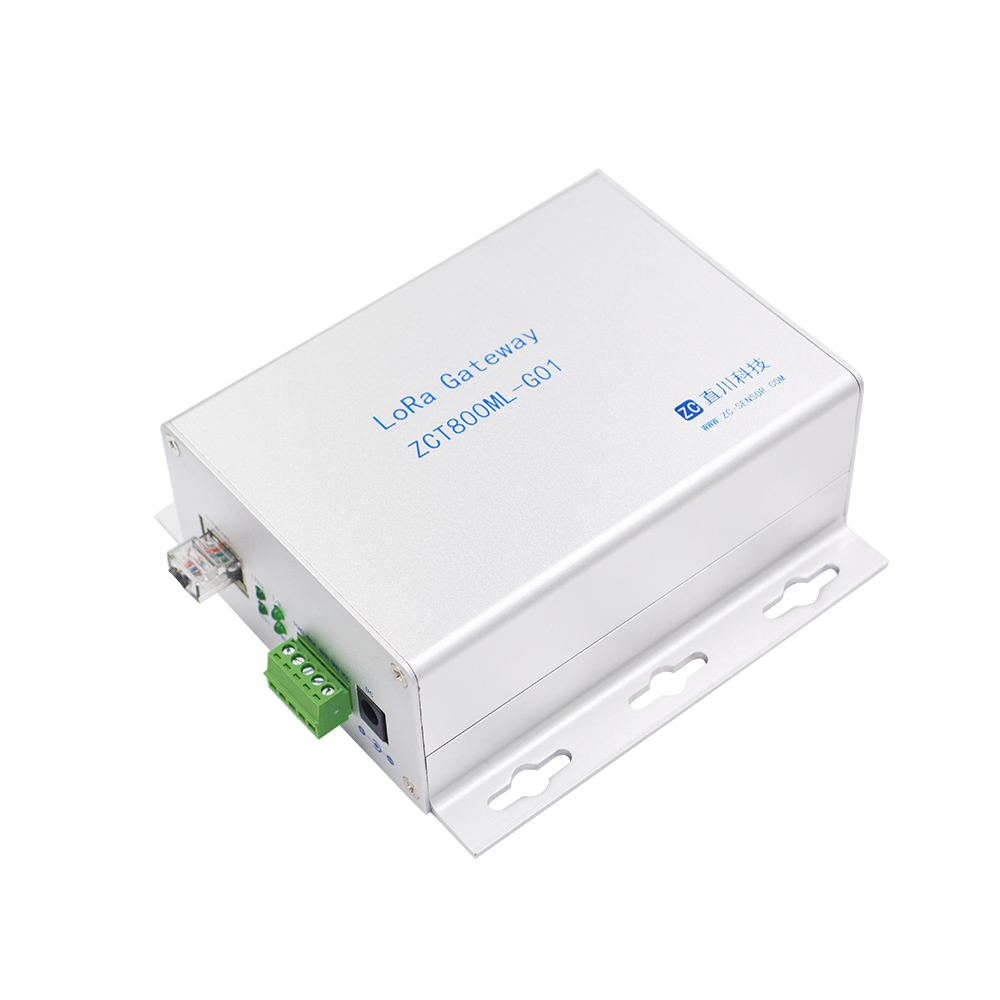 » Inclination Gateway for Upgraded Wireless LORA