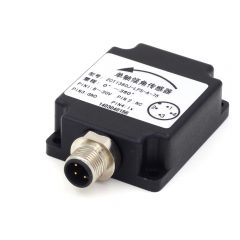 Single Axis Inclinometer Current output Tilt Sensor