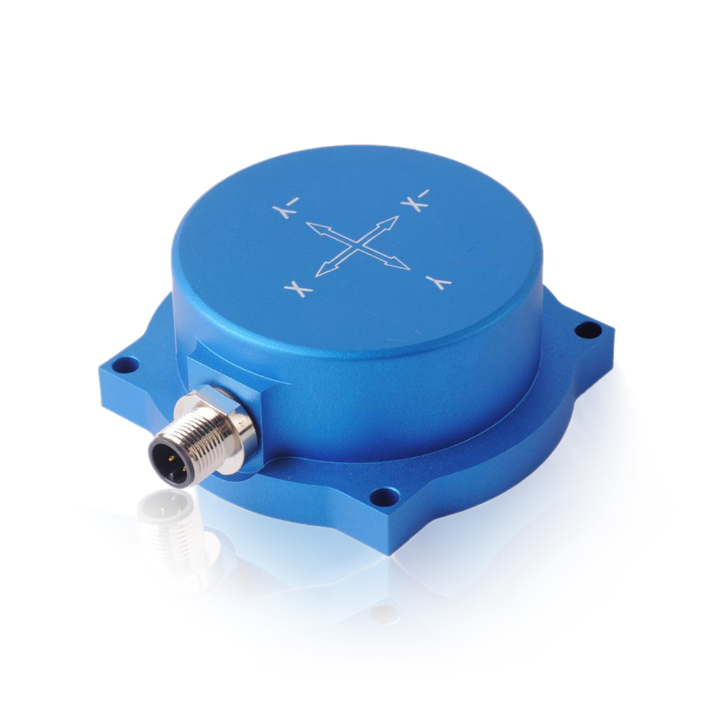 » Dual Axis Inclinometer Digital Tilt Sensor