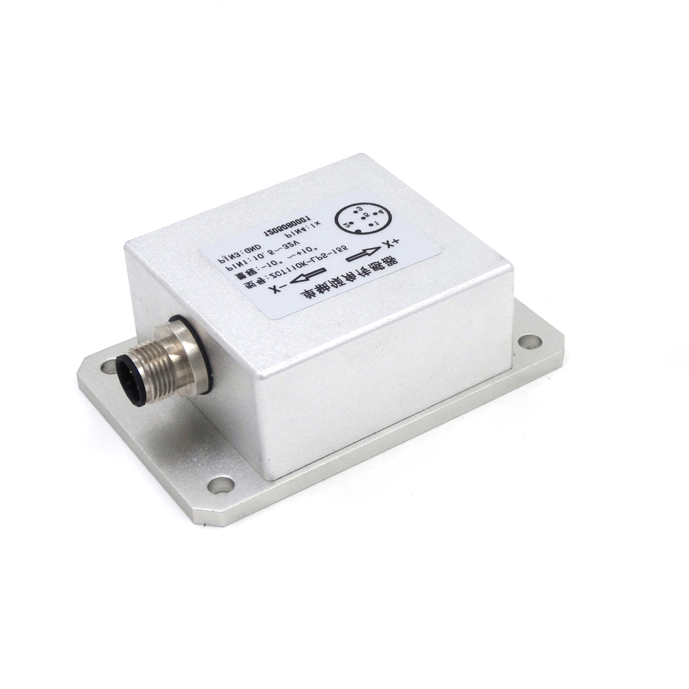 » Analog Current Output Inclinometer Tilt Sensor