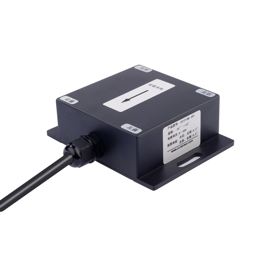 » Series Two Axis Tilt Switch