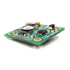 Bare Board Dual Axis Voltage Output Inclinometer