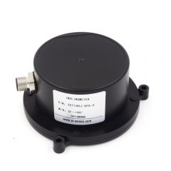 Single Axis Current Type Inclination Sensor