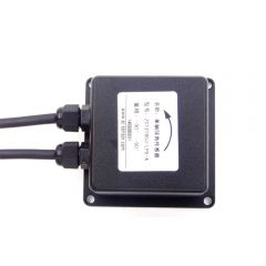 High Reliability Shockproof Single Inclinometer Sensor