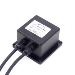 High Reliability Shockproof Single Inclinometer Sensor