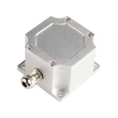 Two Axis Voltage Tilt Sensor