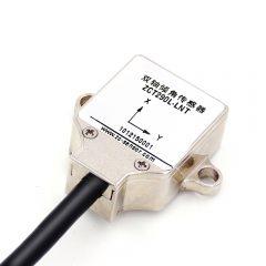 2-Axis Inclinometer Tilt Sensor for Solar Tracking System