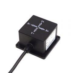 电流型双轴倾角传感器