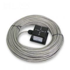 Power Line monitoring Inclinometer Sensor