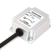 Digital Inclinometer for Solar Tracker Controller