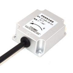Digital Inclinometer for Solar Tracker Controller