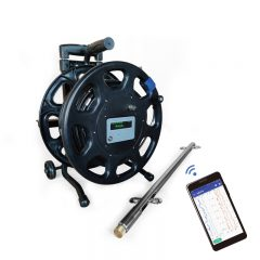 Bluetooth Inclinometer with Cell Phone App