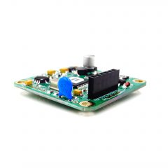 1-axis Current Type Tilt Sensor Bare Board