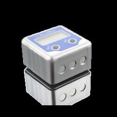 Portable Tiltmeter