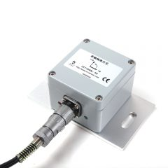 ±90° RS232 output single axis crane/Aerial vehicle and lift tilt switch