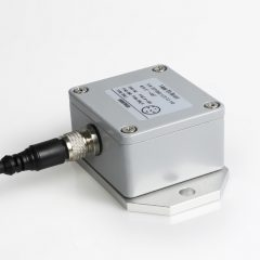 0-360° CAN bus output single-axis tilt sensor