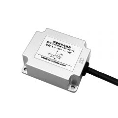 CANopen 2 axis inclinometer sensor with high precision and stability