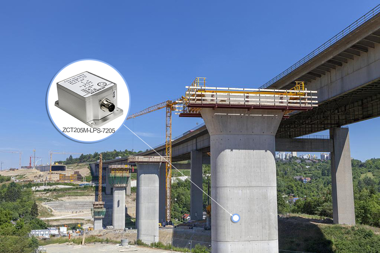 ZC Sensor protect the infrastructure construction of Europe